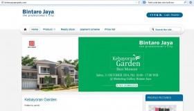 website property