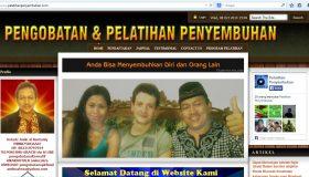 website jasa kesembuhan