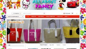 website toko online di tangerang