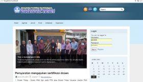 website kopertis1