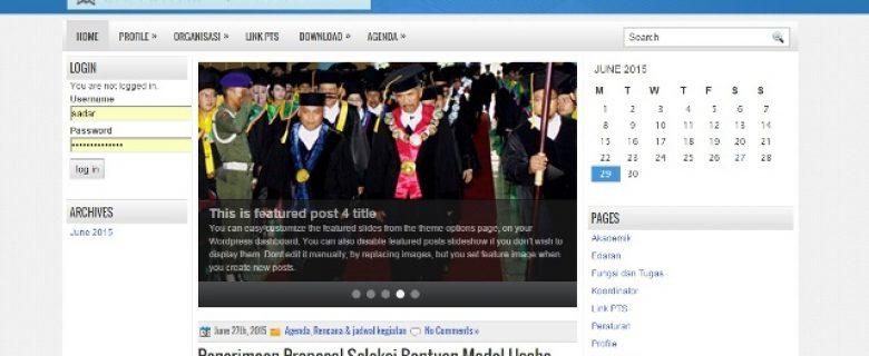website kopertis3