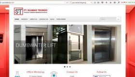 website lift elevator