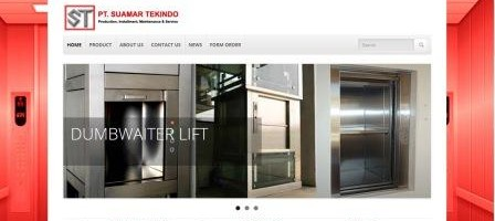 website lift elevator