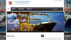 lautanindosarana.com