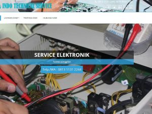 serviceelektronik