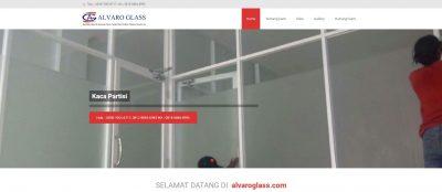 alvaroglass.com