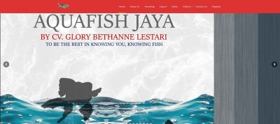 aquafishjaya.com